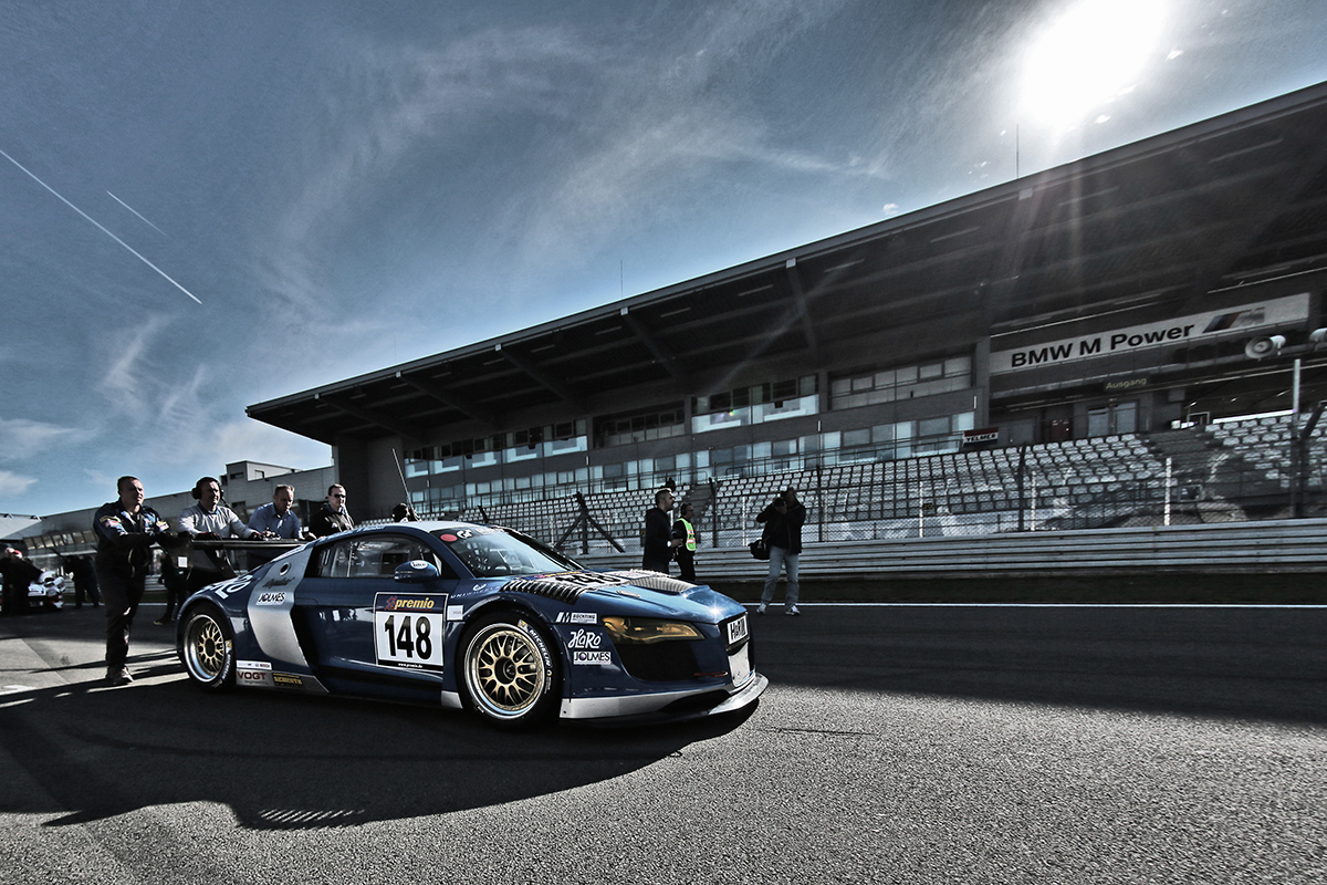 Racing Days – VLN Nürburgringtermine 2019