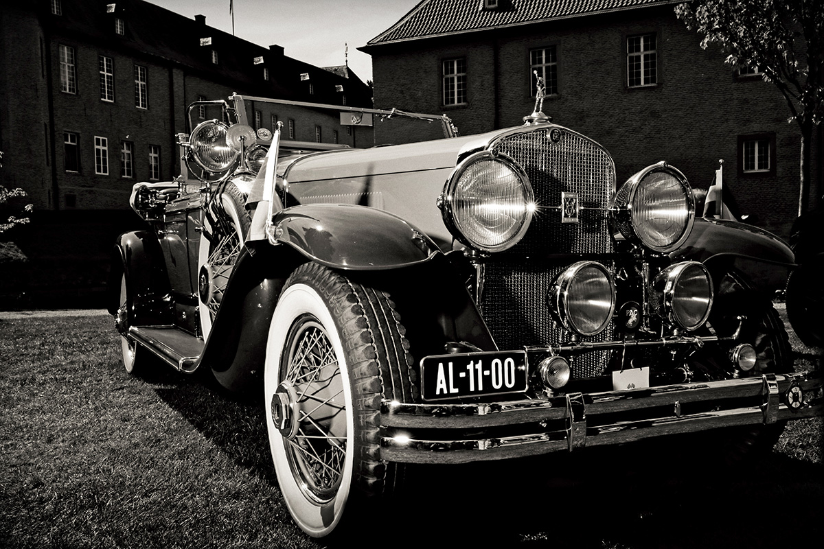 Classic Days … Best of Oldtimerfotografie